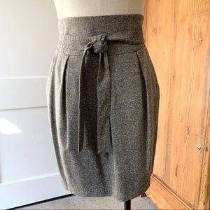 Robert Rodriguez Tweed Skirt 6